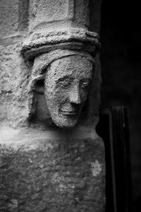Sculpture du XIIIème siècle