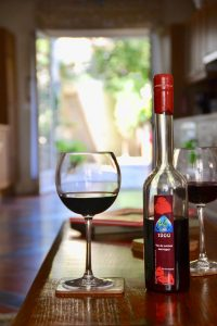 Sample the delights of local wines