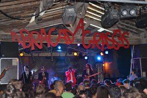 ABRACADAGRASSES – Festival de musique incontournable
